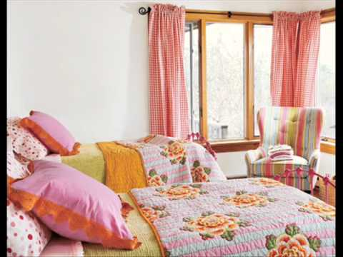Chic Country Rooms
