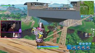 Fortnite Funny WTF Fails and Daily Best Moments