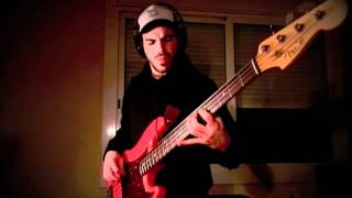 Download Lagu John Mayer - Who Did You Think I Was? [Bass Cover by Miki Santamaria] Gratis STAFABAND