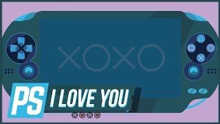Did PlayStation Kill the Vita? - PS I Love You XOXO Ep. 01