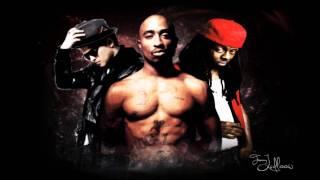 2pac - Mirror (feat. Lil Wayne & Bruno Mars)