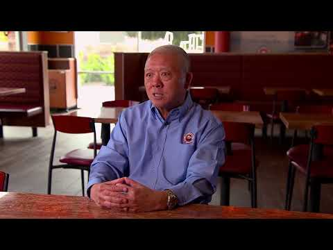Panda Express - Celebrating 30 Years