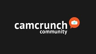 Join The CamCrunch Community!