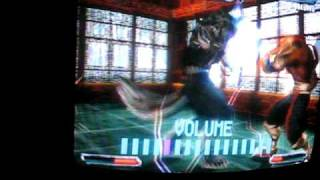 Bloody Roar Primal Fury-Yugo vs Bakuryu
