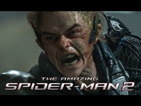Analysis Of Green Goblin Armor In The Amazing Spider-Man 2 ...