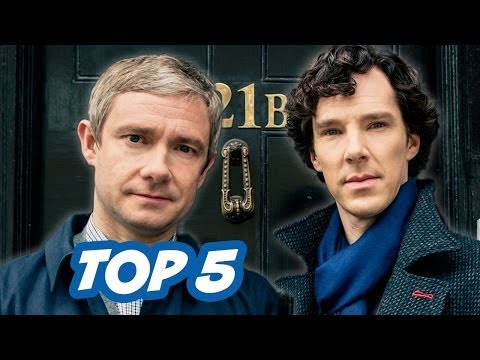 TOP 5 Anticipated Sherlock Season 3 Moments