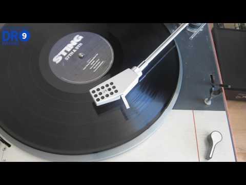 Sting   One Fine Day [Vinyl]
