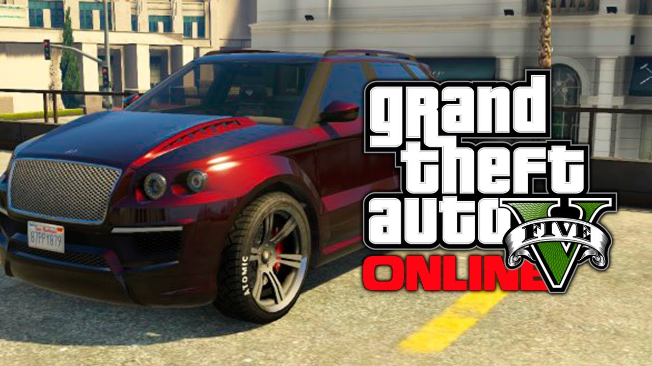 Buying Car Online Gta
