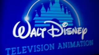 Jumbo Pictures, Nickelodeon Productions WDTA, Disney Channel Original & Cartoon Network Logos