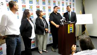 $337 Million Powerball Winner!