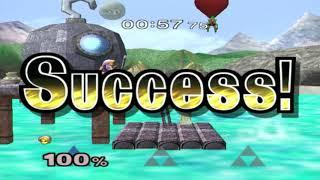 Events Matched: Super Smash Bros Melee #8