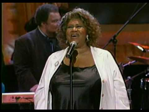 Aretha Franklin - Until u come back to me