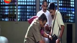 Chappa Kurishu - Passenger 2009: Full Malayalam Movie