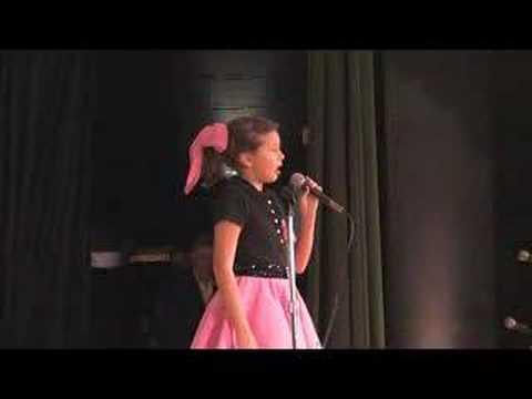 Gee Whiz Carla Thomas cover by Kayla