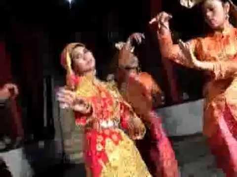 Lagu Minang Yen Rustam - Gadih Minang
