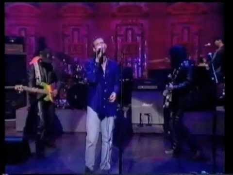 Spin Doctors - She Used To Be Mine