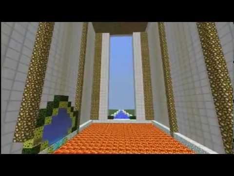 Server Minecraft 1.7.4 (24/7) - No Premium - No hamachi - Sin Lagg!