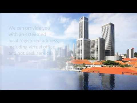 Offshore Singapore