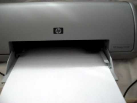 descargar driver de impresora hp deskjet d1460