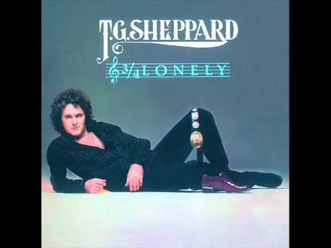 T.G. Sheppard - I'll Be Coming Back For More
