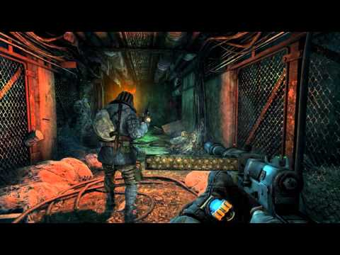 Metro: Last Light - Ranger Survival Guide - Chapter 1: The World of Metro (Official)