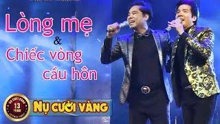 Lòng Mẹ & Chiếc Vòng Cầu Hôn - Ngọc Sơn, Hồ Quang 8 | Siêu Phẩm Trữ tình Bolero