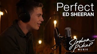 Download Lagu Ed Sheeran - Perfect (Jazz Cover by JPM) Gratis STAFABAND