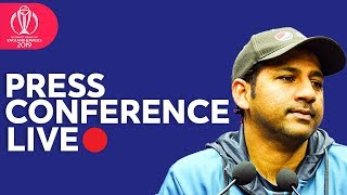 Post Match Press Conference India VS Pakistan | ICC Cricket World Cup 2019