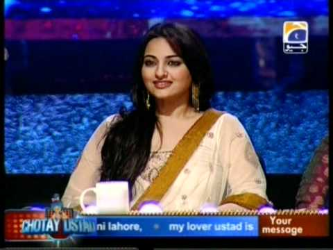 Chhote Ustaad 2010 - Al Bela Sajan Ayo Re By Akanksha N Rouhan video
