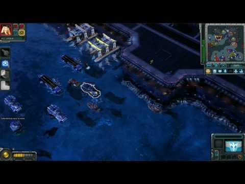 Command & Conquer: Red Alert 3 Video Review by GameSpot