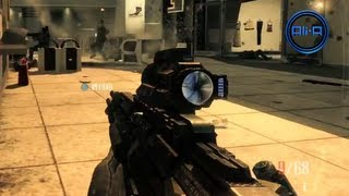 Call of Duty_ Black Ops 2 GAMEPLAY - Extended Footage Mission 1 - COD BO2 Official E3 2012 HD
