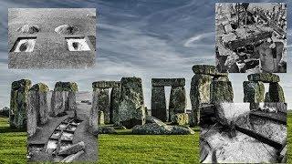 Las imágenes de Stonehenge que no quieren que veas