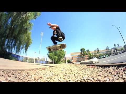 "Dean Paul Denniston ""Today"" Part"