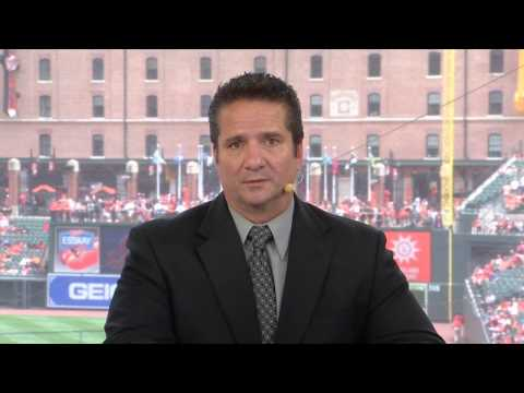 Roch Kubatko discusses Kevin Gausman, Jonathan Schoop and more