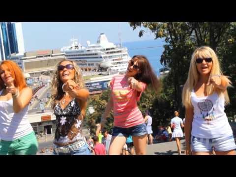 МЕЧТЫ - Ветер с моря дул. Украина, Одесса. (Натали cover). vk.com/vocalbanddreams (т.:89233540886)