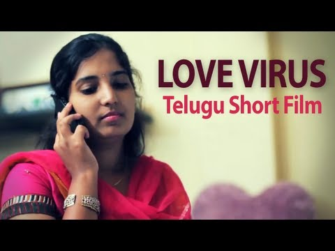 Love Virus (Funny & Unexpected Comedy - MUST WATCH) - Telugu Comedy Short Film)