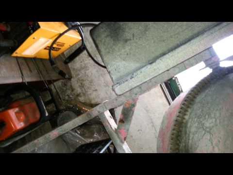 Видео как выбрать бетономешалку для дома