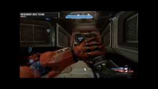 Halo 4_ NEW MLG Multiplayer Commentary On Adrift HD