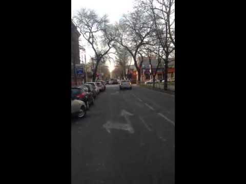 BMW сбила полицейского в Краснодаре
