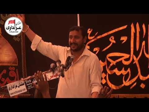 Zakir Hassan Raza Hashim   Majlis 17 March 2018   Jalsa Zakir Syed Mushtaq Hussain SHah Jhang
