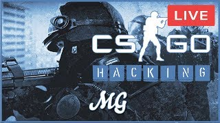 CS:GO Hacking in WingMan (Bitwise)