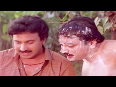 Oottyppattanam | Malayalam Comedy Thriller Full Movie | Jayaram | Siddique | Easwari Rao