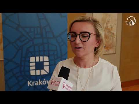 Siatkówka Wraca Do Krakowa