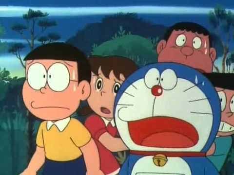 The Records of Nobita Spaceblazer clip9 thumbnail