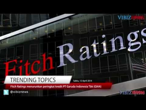 10 Berita Ekonomi Dunia Terpopular, Vibiznews 12 April 2014