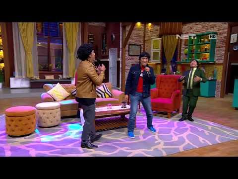 The Best Of Ini Talk Show - Ada Ahmad Sabar Duet Sama Kang Fawzi