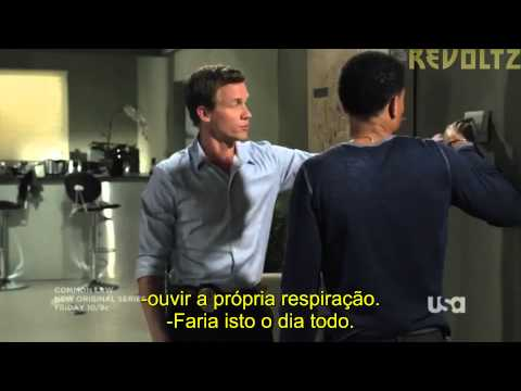 Common Law - 1x09 - Odd Couples - Promo - Legendado PT-BR