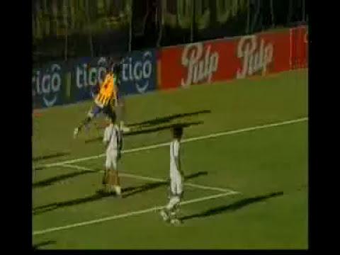 Diego Martínez Ferreira - Paraguay