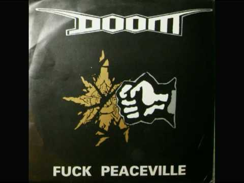 Doom - Phobia For Change