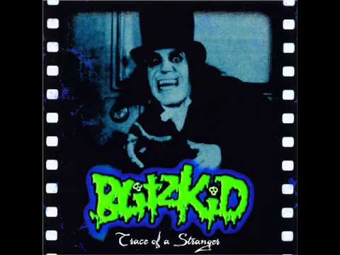 Blitzkid - Slaughter At The Sock Hop